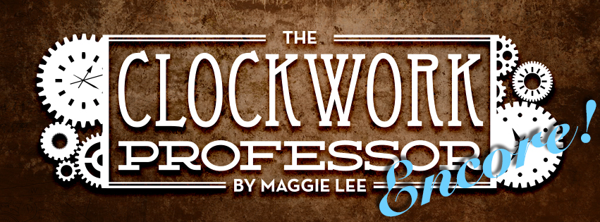 Clockwork Encore logo